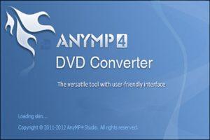 AnyMP4 DVD Converter - دانلود AnyMP4 DVD Converter با لینک مستقیم