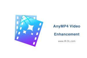 AnyMP4 Video Enhancement - دانلود AnyMP4 Video Enhancement با لینک مستقیم
