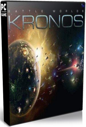دانلود بازی استراتژی Battle Worlds Kronos برای PC با لینک مستقیم (نسخه FLT)