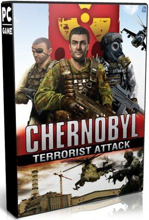 دانلود بازی اکشن Chernobyl Terrorist Attack برای PC با لینک مستقیم