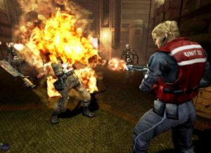 دانلود بازی اکشن Cold Fear برای PC با لینک مستقیم و به صورت کاملا رایگان