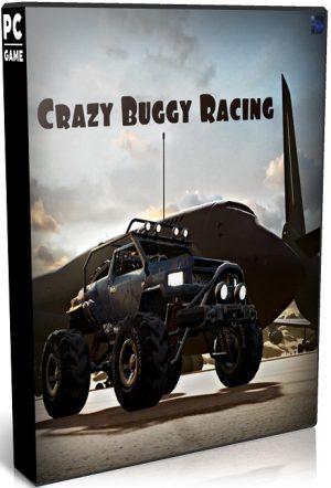 دانلود بازی اکشن و مسابقه ای Crazy Buggy Racing برای PC با لینک مستقیم