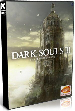 دانلود بازی اکشن DARK SOULS III The Ringed City برای PC با لینک مستقیم