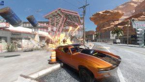 دانلود بازی مسابقه ای FlatOut 4 Total Insanity برای PC با لینک مستقیم