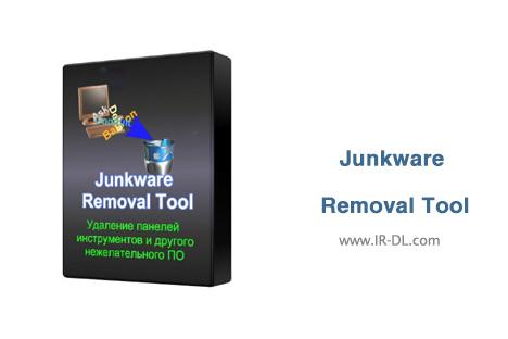 کرک Junkware Removal Tool • آرشیو ایرانیان دانلود