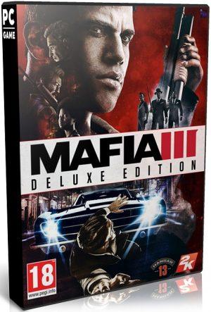 دانلود بازی ماجرایی و اکشن Mafia III Faster Baby برای PC با لینک مستقیم