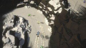 دانلود بازی مسابقه ای Mantis Burn Racing Elite Class برای PC با لینک مستقیم