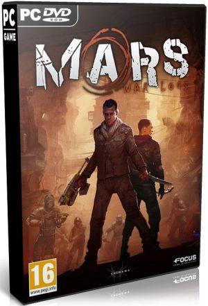دانلود بازی اکشن و نقش آفرینی Mars War Logs برای PC با لینک مستقیم