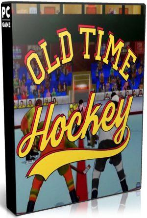 دانلود بازی ورزشی Old Time Hockey برای PC با لینک مستقیم (نسخه PLAZA)