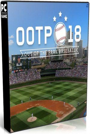 دانلود بازی شبیه سازی و ورزشی Out of the Park Baseball 18 برای PC