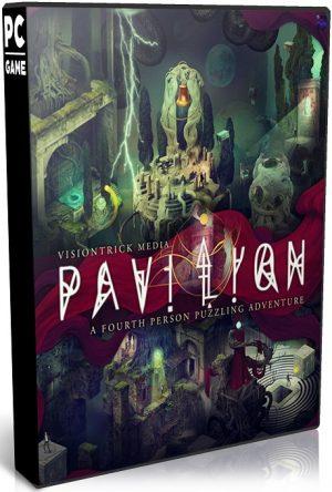 دانلود بازی ماجرایی Pavilion برای کامپیوتر با لینک مستقیم (نسخه PLAZA)