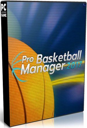 دانلود بازی شبیه سازی و ورزشی Pro Basketball Manager 2017 برای PC