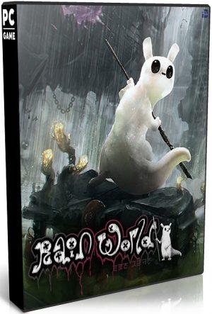 دانلود بازی اکشن و ماجرایی Rain World برای PC با لینک مستقیم (نسخه PLAZA)