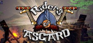 دانلود بازی ورزشی Riders of Asgard برای PC با لینک مستقیم (نسخه HI2U)