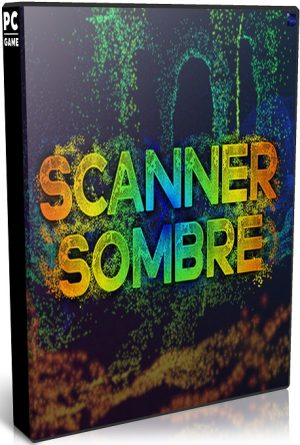 دانلود بازی ماجرایی Scanner Sombre برای PC با لینک مستقیم (نسخه GOG)