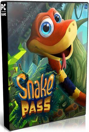 دانلود بازی ماجرایی و شبیه سازی Snake Pass برای PC با لینک مستقیم