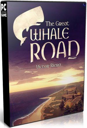 دانلود بازی ماجرایی و نقش آفرینی The Great Whale Road برای PC با لینک مستقیم