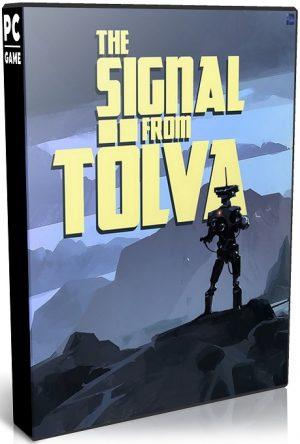 دانلود بازی اکشن The Signal From Tolva برای PC با لینک مستقیم (نسخه HI2U)