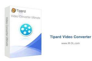 Tipard Video Converter - دانلود Tipard Video Converter با لینک مستقیم