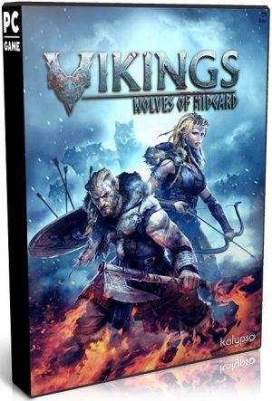 دانلود بازی اکشن و نقش آفرینی Vikings Wolves of Midgard برای PC با لینک مستقیم