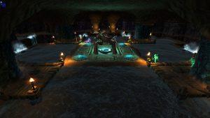 دانلود بازی استراتژی War for the Overworld My Pet Dungeon برای PC با لینک مستقیم