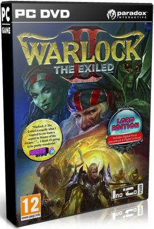 دانلود بازی استراتژی Warlock 2 The Exiled Complete برای PC با لینک مستقیم