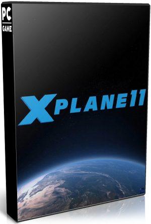 دانلود بازی شبیه سازی X Plane 11 برای PC با لینک مستقیم (نسخه CODEX)