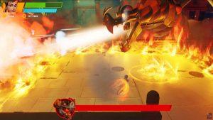 دانلود بازی اکشن ZHEROS The forgotten land برای PC با لینک مستقیم
