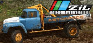 دانلود بازی شبیه سازی و مسابقه ای ZiL Truck RallyCross برای PC با لینک مستقیم