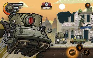 دانلود بازی Metal Soldiers 2 v1.0.2 قسمت دوم سربازان آهنین برای اندروید