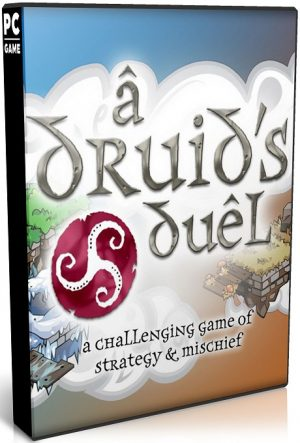 دانلود بازی استراتژی A Druids Duel برای PC با لینک مستقیم (نسخه PROPHET)