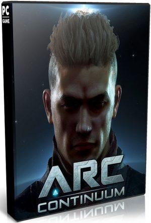 دانلود بازی اکشن و ماجرایی ARC Continuum برای PC با لینک مستقیم (نسخه CODEX)