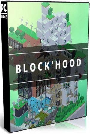 دانلود بازی شبیه سازی و استراتژی Blockhood برای PC با لینک مستقیم (نسخه GOG)