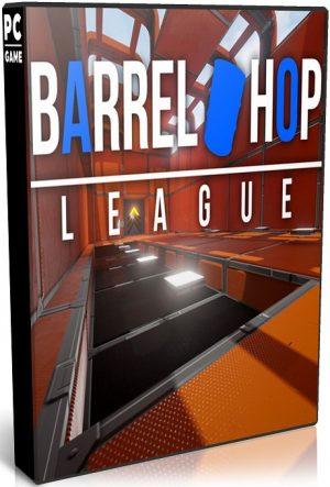 دانلود بازی ماجرایی Bunny Hop League برای PC با لینک مستقیم (نسخه HI2U)