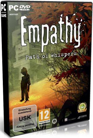 دانلود بازی ماجرایی Empathy Path of Whispers برای PC با لینک مستقیم