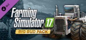 دانلود بازی شبیه سازی Farming Simulator 17 Big Bud برای PC با لینک مستقیم