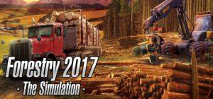 دانلود بازی شبیه سازی Forestry 2017 The Simulation برای PC با لینک مستقیم