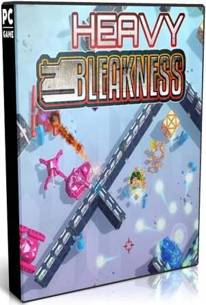دانلود بازی اکشن و استراتژی Heavy Bleakness برای PC با لینک مستقیم