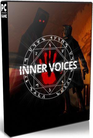 دانلود بازی ماجرایی Inner Voices برای PC با لینک مستقیم (نسخه HI2U)