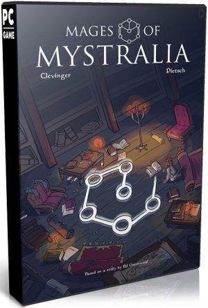 دانلود بازی اکشن و ماجرایی Mages of Mystralia برای PC با لینک مستقیم