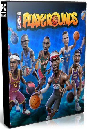 دانلود بازی ورزشی NBA Playgrounds برای PC با لینک مستقیم (نسخه RELOADED)