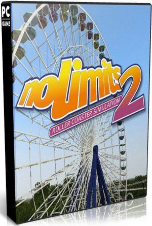 دانلود بازی شبیه سازی NoLimits 2 Roller Coaster Simulation برای PC