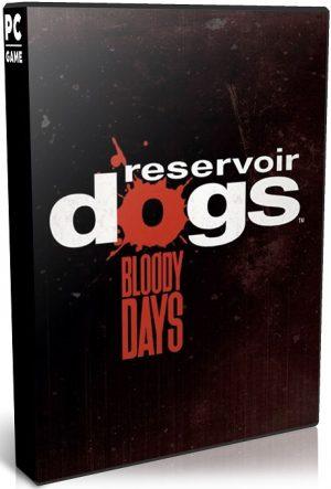 دانلود بازی اکشن و استراتژی Reservoir Dogs Bloody Days برای PC