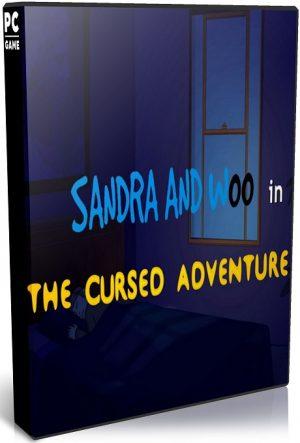 دانلود بازی ماجرایی Sandra and Woo in the Cursed Adventure برای PC