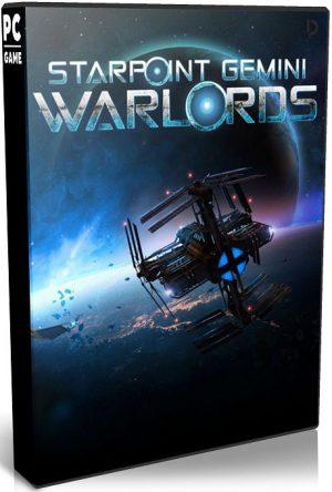دانلود بازی اکشن و نقش آفرینی Starpoint Gemini Warlords برای PC با لینک مستقیم