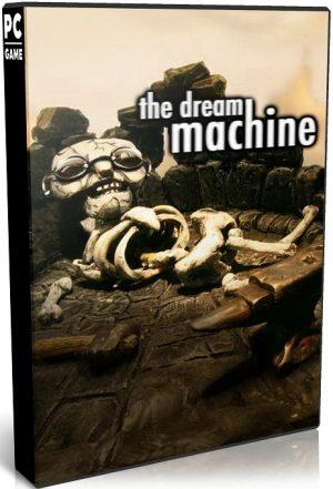 دانلود بازی ماجرایی The Dream Machine Chapter 1-6 برای PC با لینک مستقیم