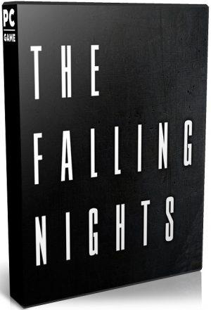 دانلود بازی ماجرایی The Falling Nights برای PC با لینک مستقیم (نسخه HI2U)