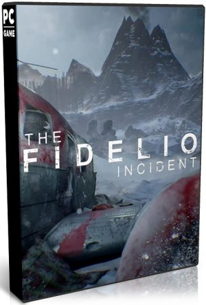 دانلود بازی ماجرایی The Fidelio Incident برای PC با لینک مستقیم (نسخه HI2U)