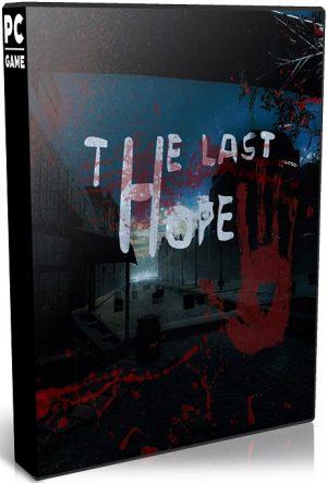 دانلود بازی ماجرایی و شبیه سازی The Last Hope Remastered برای PC