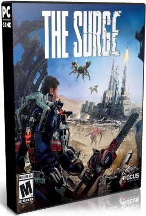 دانلود بازی اکشن و نقش آفرینی The Surge برای PC با لینک مستقیم (نسخه CODEX)